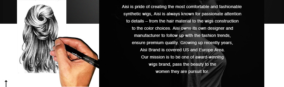 Aisi Brands Story