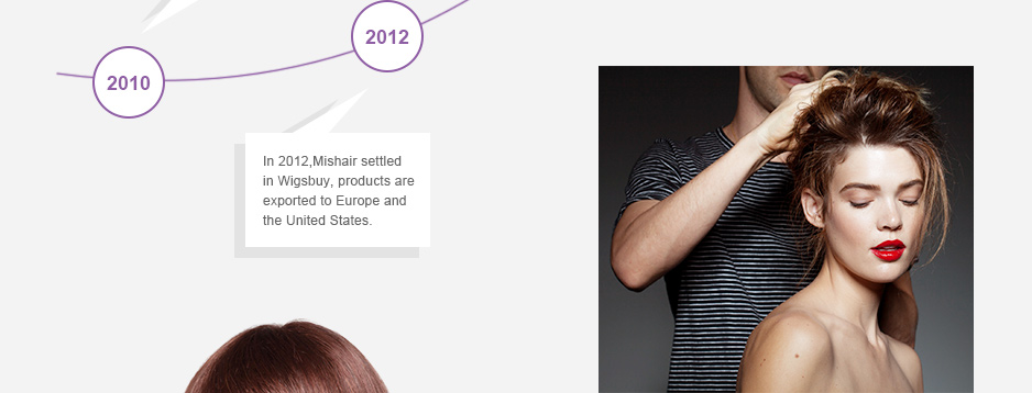 Mishair Brands Story