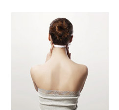 Nape of Neck